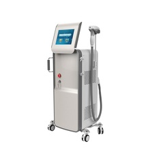 Candela 808nm Alexandrite Laser Hair Removal Diode Laser Machine