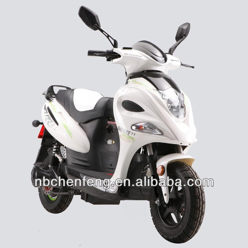 EEC certificate 3000w electric motorcycle