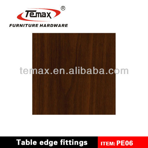 pvc wood grain heat shrink film Super quality