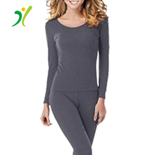 wholesale Long johns comfort skins heated ladies sexy thermal underwear