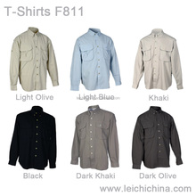 good quality fabrics Long sleeve fishing shirts