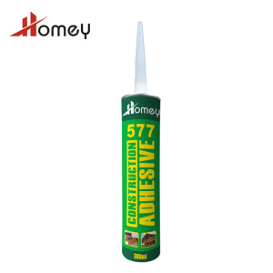 Homey 577 chemical construction silicone liquid
