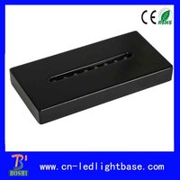 Fashion Black Piano Lacquer Finish Wood