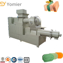 Automatic Soap Plodder Machine/Bar Soap Finished Line/Making Machine