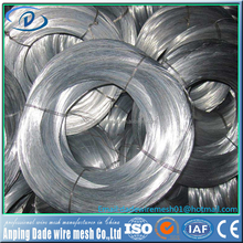 China wholesaler/manufacture high tensile strength stainless steel wire
