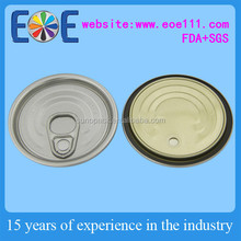 The best price Gabon 209FA#63mm aluminum energy drink pop-top can