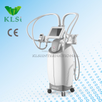 klsi hifu beauty machine Bipolar RF best ultrasound cavitation machine for home use
