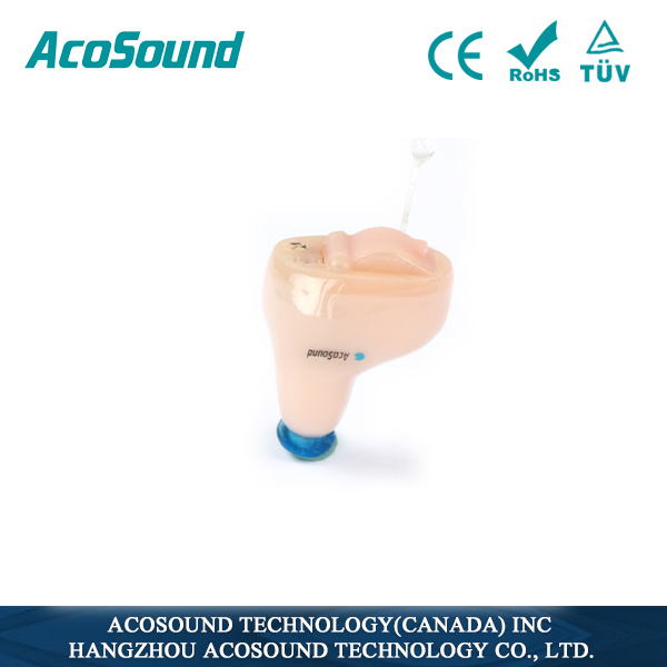 AcoSound Acomate 210 Instant Fit Digital hearing aid digital usb programmer