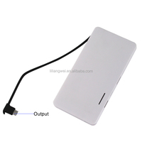 Consumer Electronic Gift Power Bank With