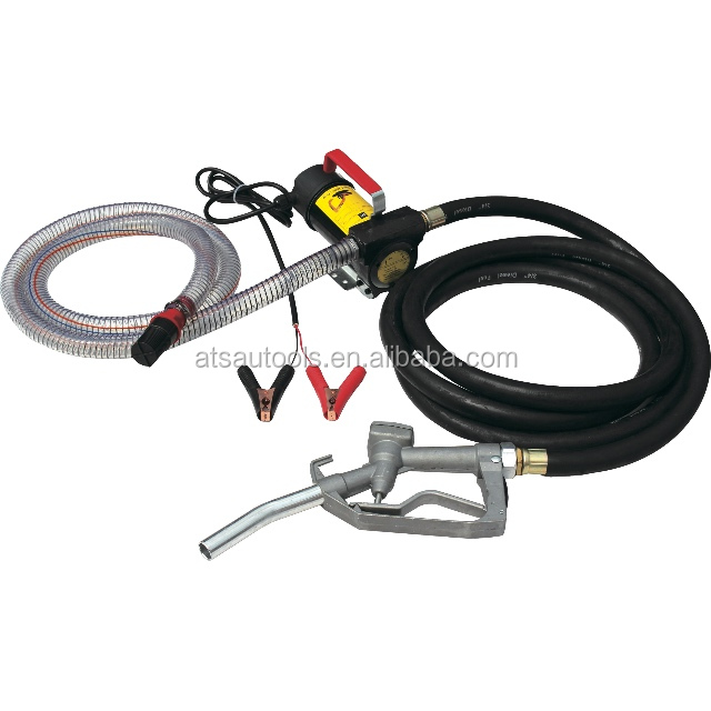 Diesel Transfer Kit 12v/24v