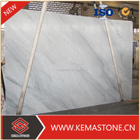 High quality good price flooring tiles white carrara marble