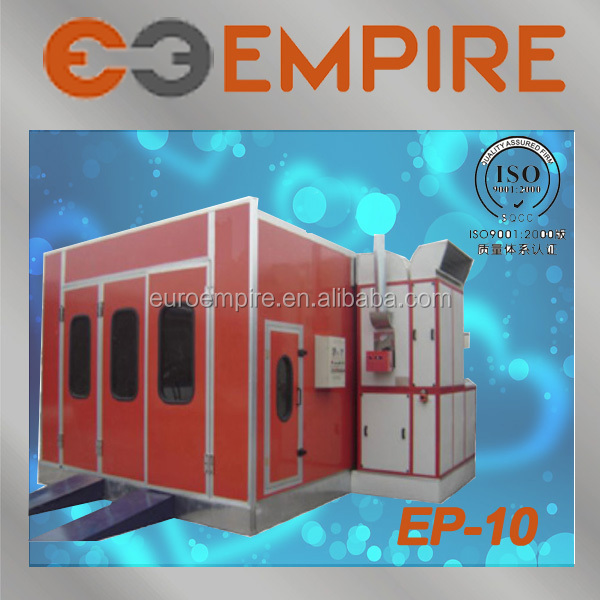 2014 new product CE approved small cabin/bake paint oven