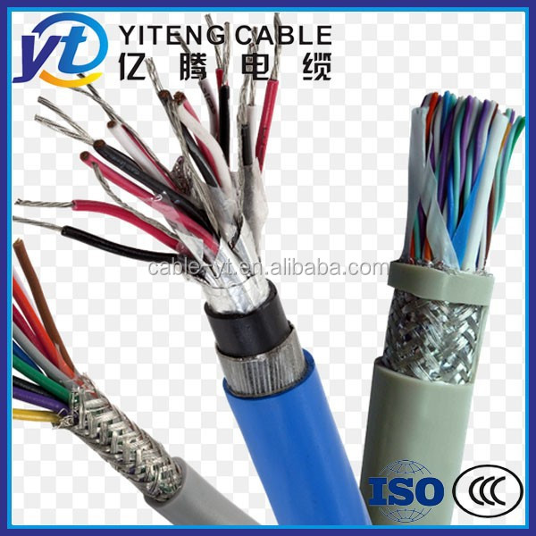 Low voltage cheap price rubber sheath electric cable