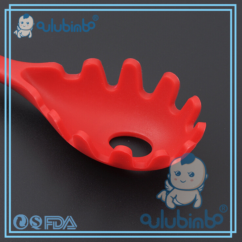 private label high quality silicone kitchen tools utensils