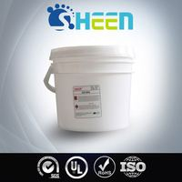 Solvent-Free Quick Fixed Epoxy Resin Glue For Cob Bonding