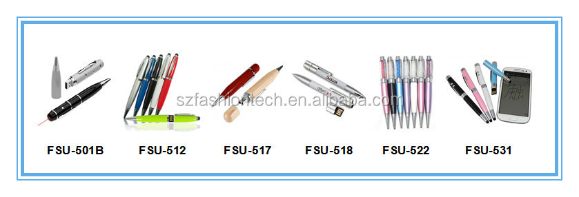 New arrival! 6 in 1 multifunctional USB pen drive 8GB 16gb 32gb