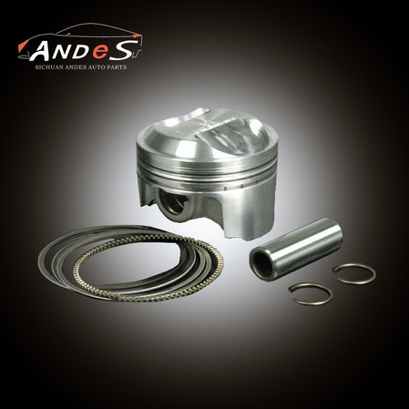 Custom 76mm Pistons For Nissan A14 1.4 Engine Piston