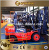 LONGKING manual forklift 3 ton FD30DT forklift for sale in dubai