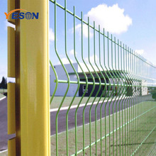 3D mesh fence supplier from china