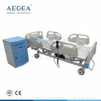AG-BM003 wholesale medicare equipments adjustable 5-function electric motor remote for hospital bed