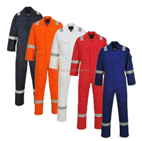 Nomex fire retardant clothing overalls coveralls frc flash coveralls