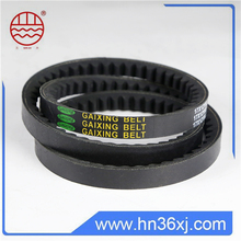 Goods From China Raw Edge Poly V Belt With EX