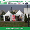 Hot sale events pagoda tent 6x6