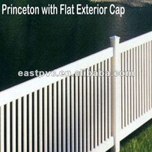 Pool Fence Decorative PVC Fencing