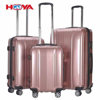 3 Piece Hard Suitcases Carry On for Travel Luggage Set