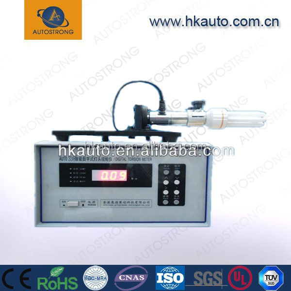Supply High Quality IEC60061 Torsion Testing Machine Made in China