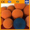 Schwing Wear resistant concrete pump cleaning sponge ball