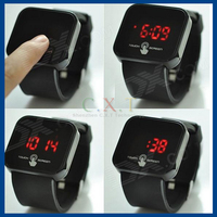 Latest wrist watch mobile phone wholesale touch screen watch
