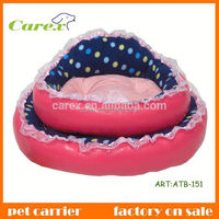 Bed for dog Best Selling China Factory Supply memory foam dog bed