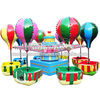samba balloon largest amusement park in the world carnival rides for kids