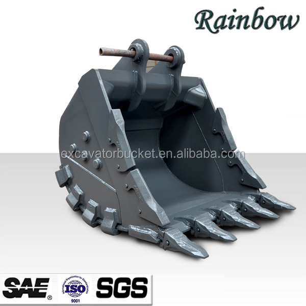 Hot Sales Earth Moving Excavator Bucket