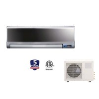 Cooling/Heating R410a 230v 60Hz 30000 / 36000btu Small Size Multi Zone Split Inverter Air Conditioner