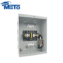 New product MTE1-04125-F commercial electrical plug in outdoor distribution box