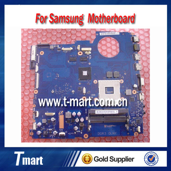 100% working Laptop Motherboard for Samsung RC510 RC710 Series Mainboard,Fully tested.