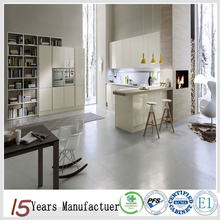 China New Model Kitchen Cabinet For Project