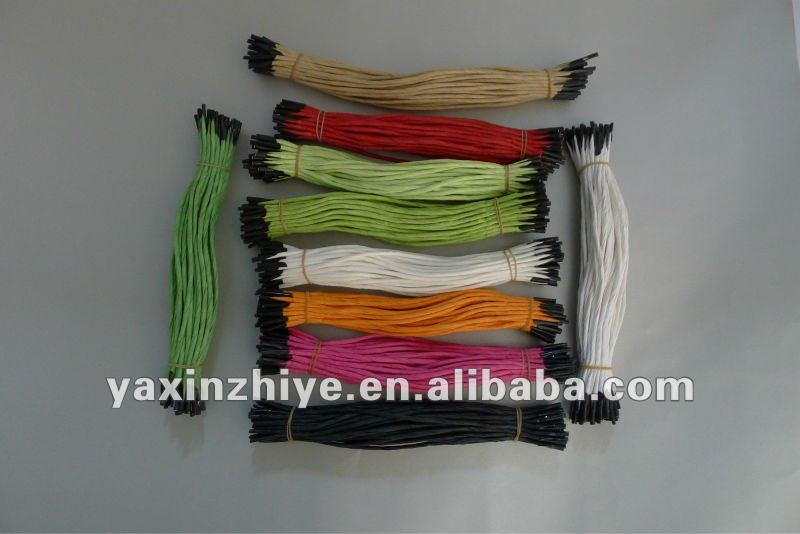 reasonable price paper rope handle for bags