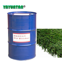 PU binder adhesive glue for artifical carpet grass