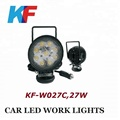NEW! 27W LED Work Lights ,KF-W027C,27W