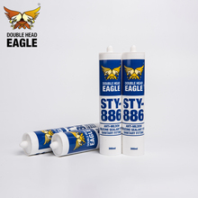 New Products Most Popular Waterproof White Neutral Silicone Structural Sealant