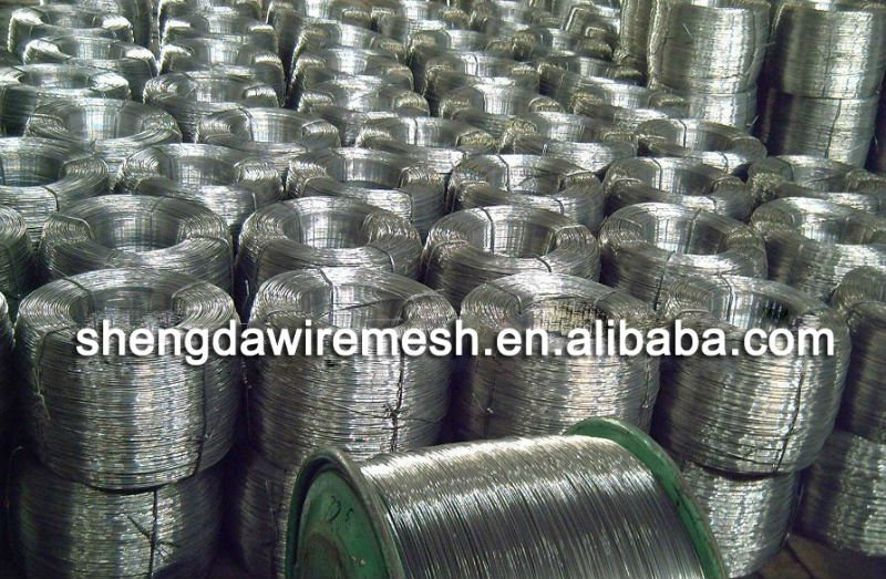 Good Quality Aluminum Alloy Wire