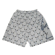 Best Polyester Mesh Fabric Kids Lacrosse Shorts On Sale