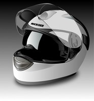 2015 Top Quality And Best Selling Ski Helmet With Visor Ski helmet with visor