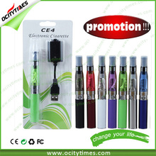 high demand product e-cigarette blister pack EGO-CE4 kits/ego ce4 plus /ego ce5 plus clearomizer
