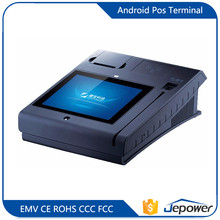 cashier couter pos terminal for retail and hospitality environment
