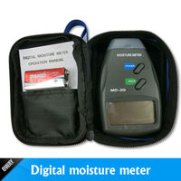 cheap electronic sawdust moisture meter best price from factory