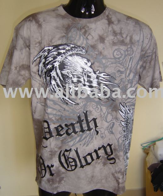 Men's Fashion and Fancy T-Shirt